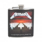 Master of puppets (Flask)