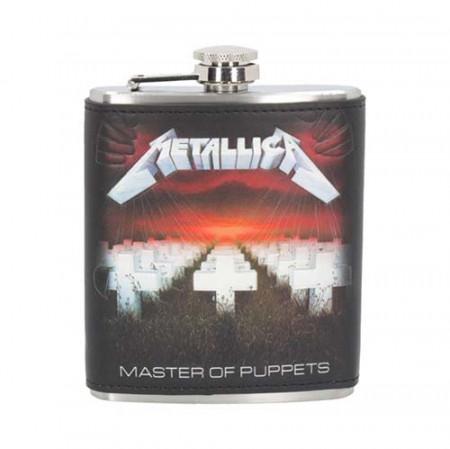 - Master of puppets (Flask)