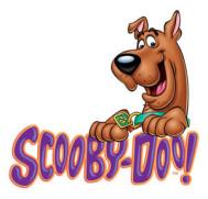 Scooby Doo (2)