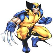 Wolverine (2)