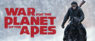 Planet of the Apes (3)
