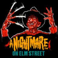 Nightmare On Elm Street (3)