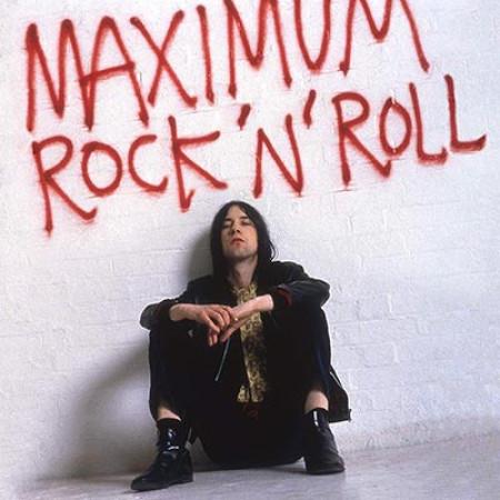 Maximum Rock 'n' Roll: The Singles Vol 2