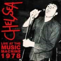Live at the Music Machine, Camden 1978