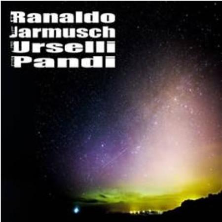 Jim Jarmusch | Lee Ranaldo | Marc Urselli| Balázs Pándi