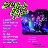 The Dirty Coal Train / Mary O & the Pink Flamingos
