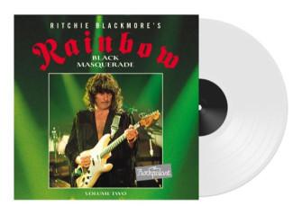 RAINBOW - Rockpalast 1995 - Black Masquerade vol. 2