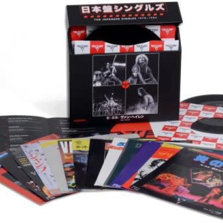 The Japanese Singles