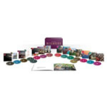 Discovery Studio Album Box Set