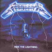 Ride the Lightning (Remastered)