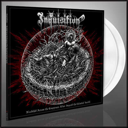 Bloodshed Across The Empyrean Altar Beyond The Celestial Zenith