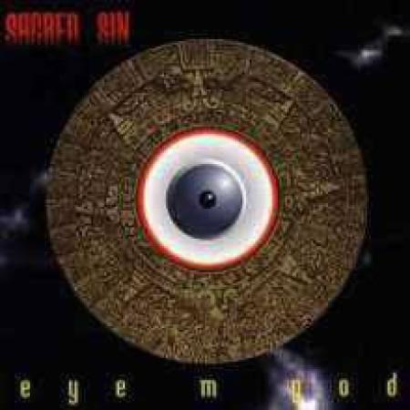 Eye M God
