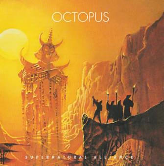 OCTOPUS - Supernatural Alliance