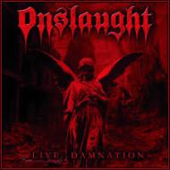Live Damnation - Live