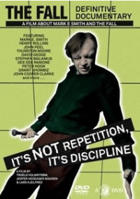It's not repetition, it's discipline