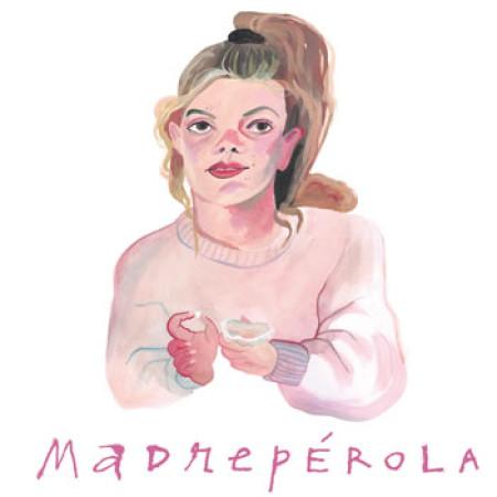 Madrepérola