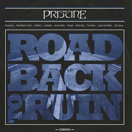 Road back to ruin