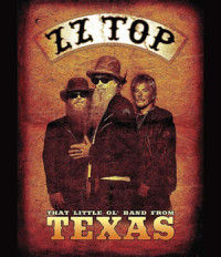 That Little Ol Band From Texas