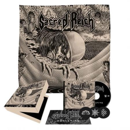 Awakening (Box CD)