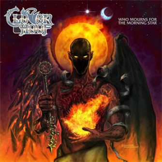 CLOVEN HOOF - Who mourns for the morning star
