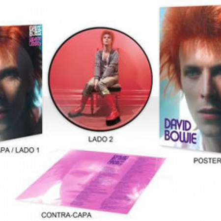Space Oddity (PD)
