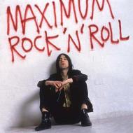Maximum Rock 'n' Roll: The Singles Vol 1
