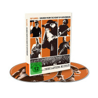 Sounds from the heart of Gothenburg (DVD+2CD)
