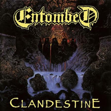 Clandestine (Digipack)