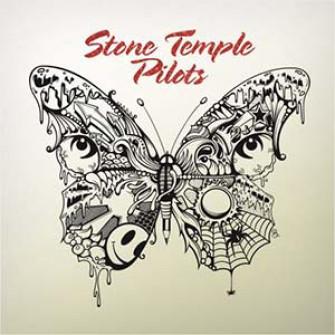 STONE TEMPLE PILOTS - Stone Stone Pilots