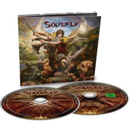 Archangel (CD+DVD)