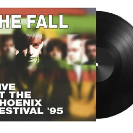 Live at the Phoenix Festival 1995