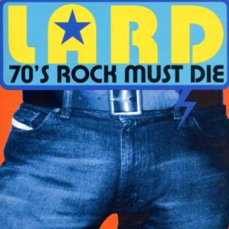 70´s Rock Must Die