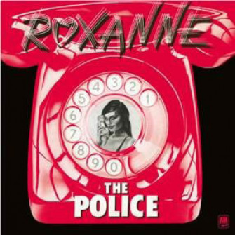 POLICE (The) - Roxanne | Peanuts