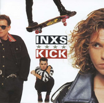 INSX - Kick