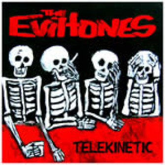 EVILTONES (The) - Telekinetic