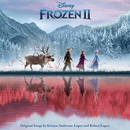 OST - Frozen 2