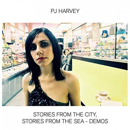 Stories From The City, Stories From The Sea (Demos)