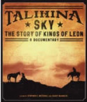 KINGS OF LEON - Talihina Sky:The Story of Kings of Leon