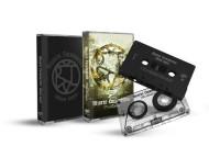 Álbum Negro + Mortuário (Tapes)