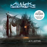 Atlantis (10th Anniversary)