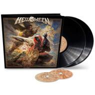 Helloween (2LP+2CD Earbook)