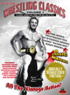 Classic Wrestling from the 50´s, 60´s & 70`S
