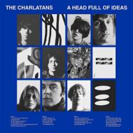 A Head Full Of Ideas