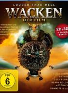 Wacken - The Movie