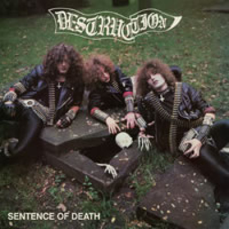 Sentenced of Death (Deluve US Version)