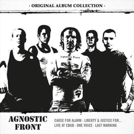 Original Album Collection (5CD)