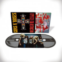 Appetite for destruction (2CD)