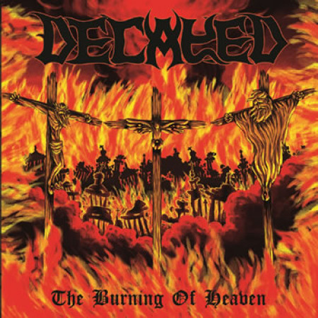 The Burning of Heaven