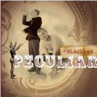 """Peculiar (LP+7"""")"""