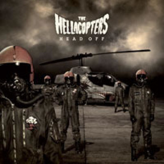 HELLACOPTERS - Head of